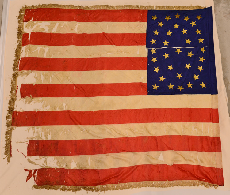 2nd Vermont Infantry, National Flag 3 (1870.001.015).jpg